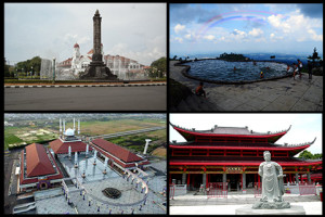tour travel semarang