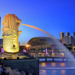 ITINERARY SINGAPORE HIGHLIGHT